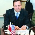 Secretary of Defense Donald H. Rumsfeld host Honor Cordon in hon