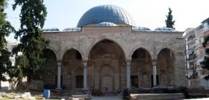 Τζιντζιρλί-τζαμί