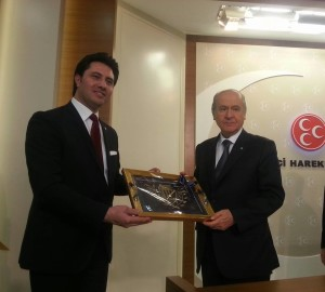 ΤΕΞ Κουρτ Μπαχτσελί